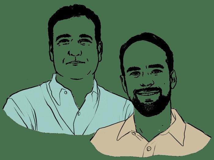 Andrew Cogar & Ryan Yurcaba